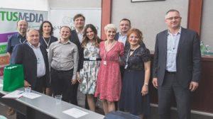 Učešće na konferenciji Mogućnosti i (ne)prilike biznisa