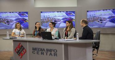 Panel diskusija Top Job Novi Sad