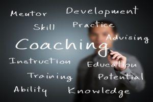 O nama - coaching