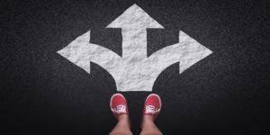 Trening - Donošenje odluka