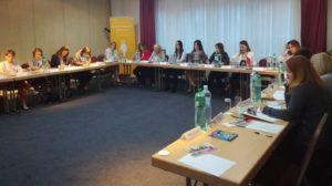 Trening za žene preduzetnice EBRD