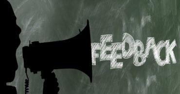 Trening - Feedback kultura