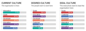 Osnovni pregled organizacionih kultura