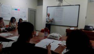 Trening Prezentacijske i komunikacione veštine