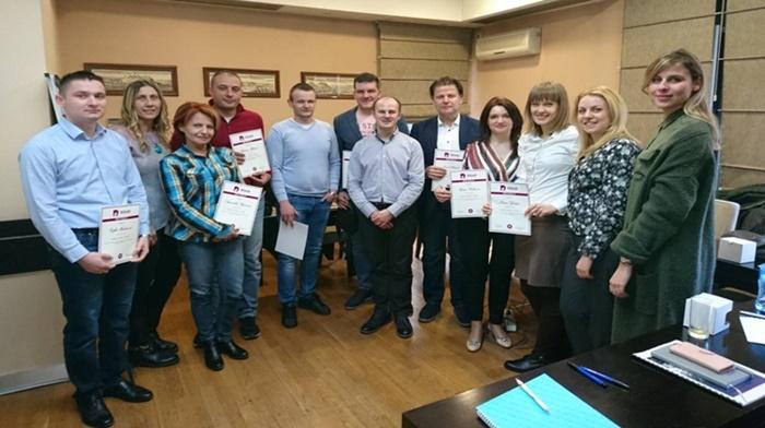 Trening Upravljanje timom Beograd