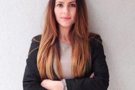 Trener - Maja Stančetić